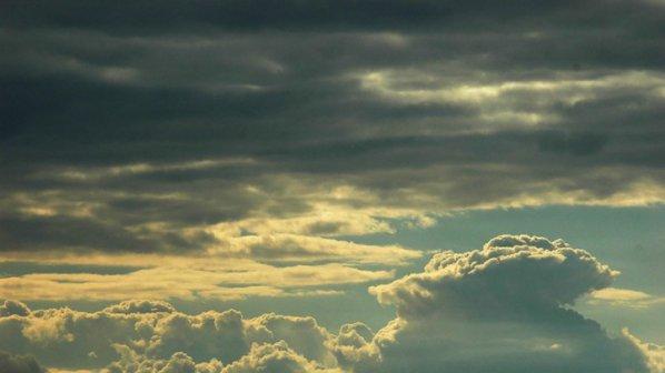 Времето ще бъде облачно, на места с превалявания