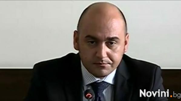 Земеделският министър декларира общия си бизнес с Порожанов