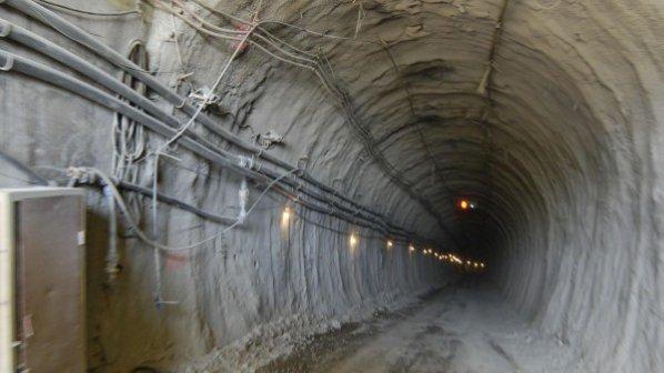 Двама от протестиращите миньори изведени в тежко състояние