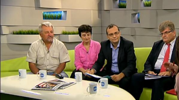 ЕВН ни съди за 1 млрд. и това доведе до вдигането на тока, каза Мартин Димитров