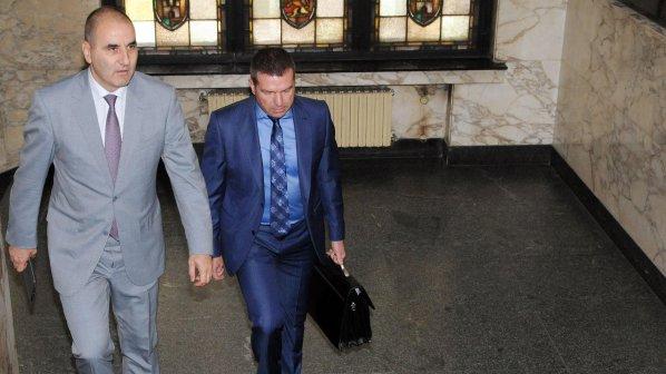Съдийка си направи самоотвод по дело срещу Цветанов