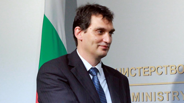 Без газ от Русия положението ще стане тежко, обяви Щонов