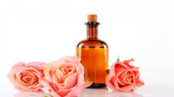 Българското розово масло влезе в защитения списък на ЕК