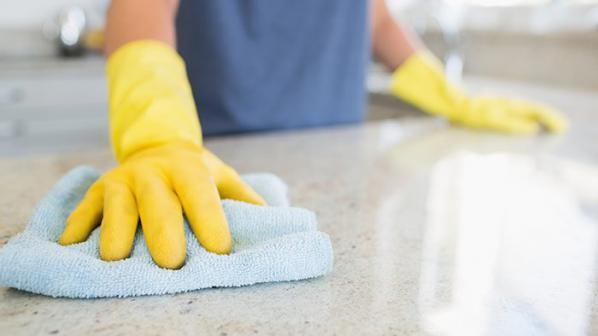 5 начина да задържите къщата си чиста за по-дълго време