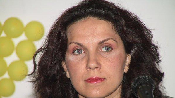 Антония Първанова: Бареков преговаря с ДПС да е новият Пеевски