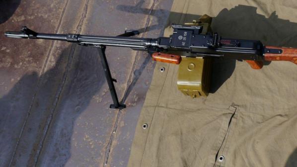 България изпрати на Ирак оръжия за 6 млн. лв. като помощ срещу джихадистите