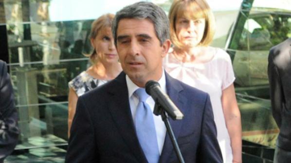 Плевнелиев: Ако след изборите няма правителство, това ще съсипе държавата