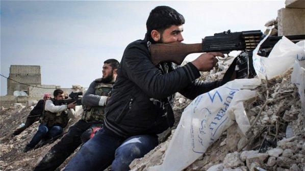 Служебното правителство мълчи каква оръжейна помощ пращаме на кюрдите в Ирак