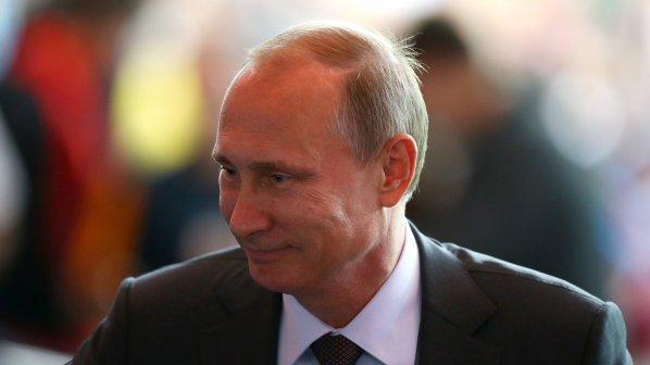 Русия отряза чуждото участие в медиите