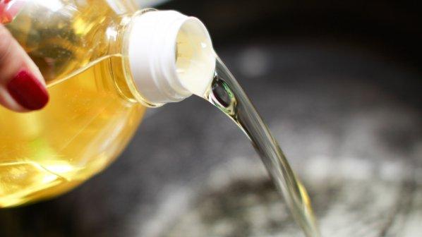 Масово карат коли с олио