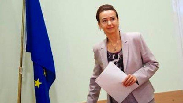 МОСВ създаде Национален експертен съвет по изменение на климата