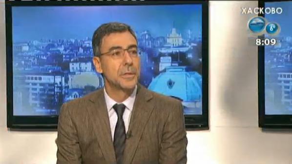 Даниел Вълчев: България има нужда от отговорно правителство