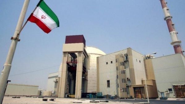 Иран поиска незабавна отмяна на санкциите