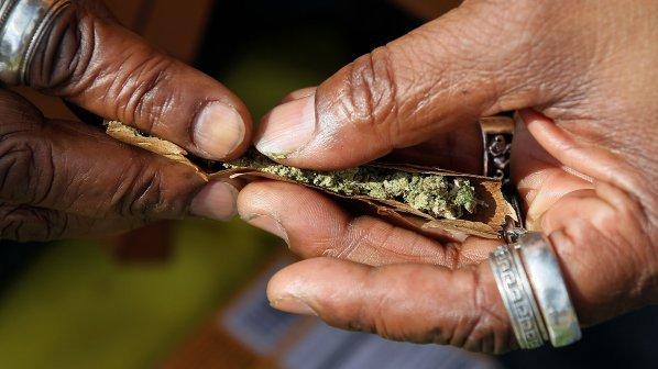 Лондон: Няма връзка между строгите закони и наркоманията