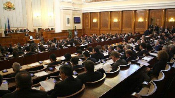 Парламентът заработи. Има кворум още на първото заседание на 43 - то НС