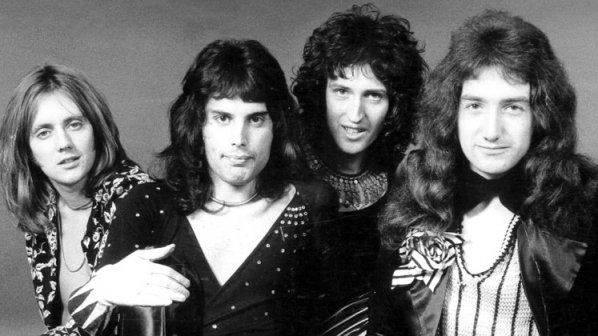 Песни на Queen и ABBA са лековити, сочи проучване