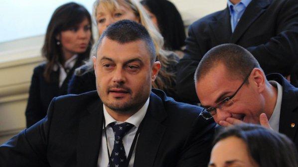 """""""Буламач"""" нарече Николай Бареков бъдещото правителство"""