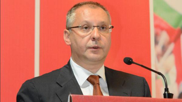 Новата коалиция е безпринципна, отсече Станишев