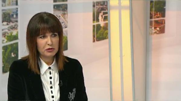 Жени Живкова: Дядо ми беше излъган и предаден от най-близките си