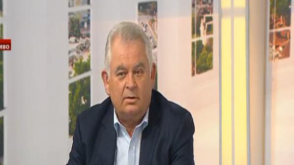 Ген. Кирчо Киров: Службите са по-зависими от политиците, отколкото обратното