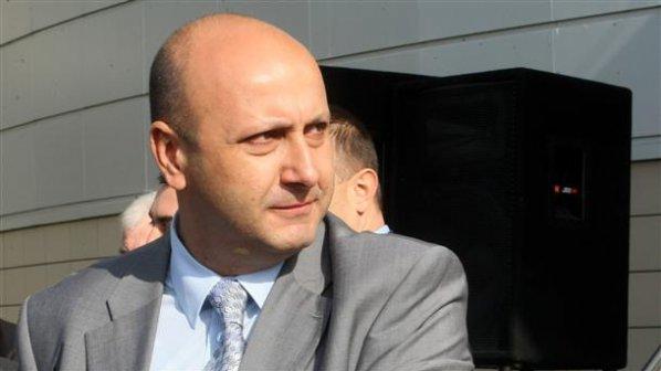Станимир Флоров става шеф на ДАИ