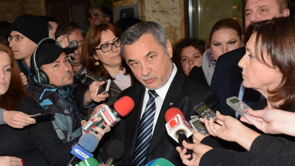 Валери Симеонов: Очакваме отговор от Борисов до седмица (видео)