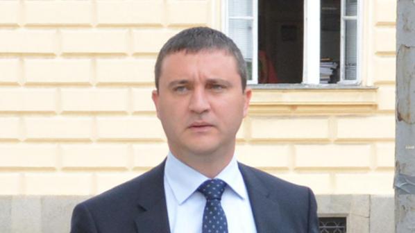 Владислав Горанов запозна РБ с новия шеф на Фонда за гарантиране на влоговете