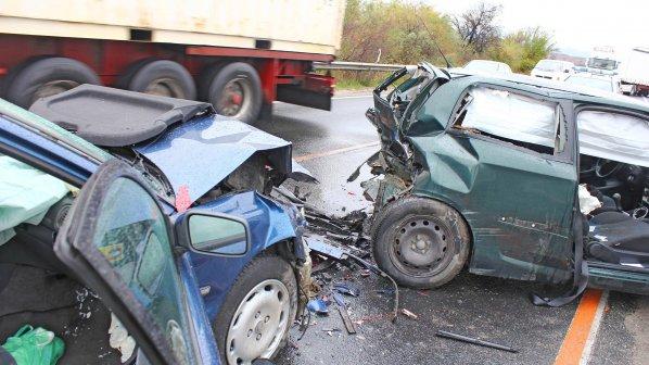Един загинал на пътя през изминалото денонощие