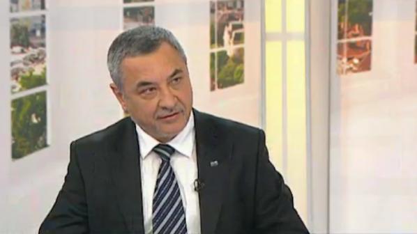 Валери Симеонов: Ще направим Консултативен съвет във вторник вечерта