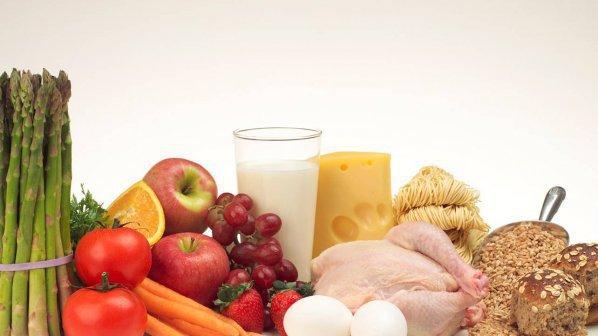 """Хранителни добавки със """"странни здравни претенции"""" откриха в магазинна мрежа"""