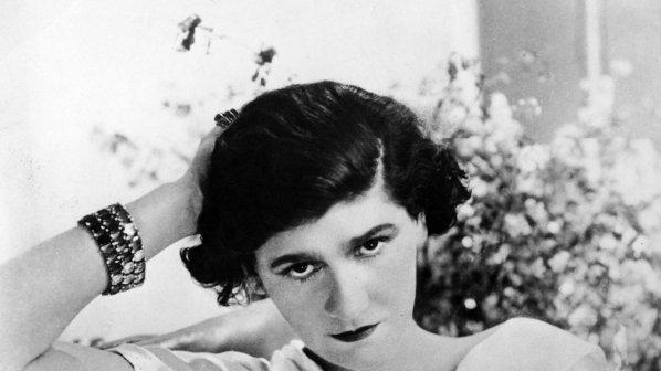 Коко Шанел работила за нацистите