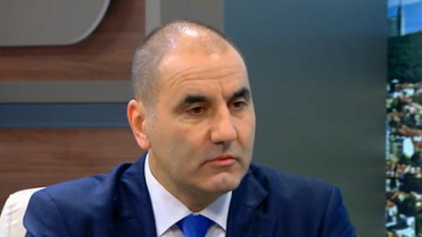 Цветанов се ядоса в ефир: Съдия Ченалова не ми е близка, дори не я познавам