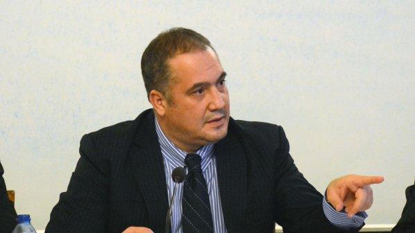 Слави Бинев си подаде оставката (видео)