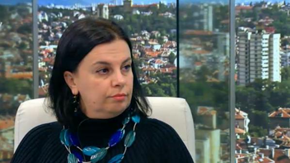 Тодорова: Знаковите дела се падат само на трима съдии