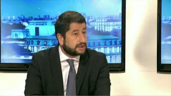 Христо Иванов: Крайно време е някой да понесе лична отговорност в съдебната система (видео)