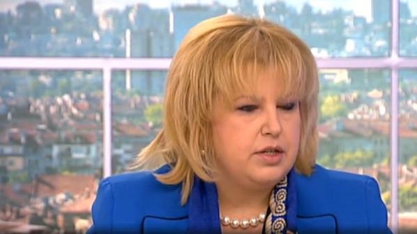 Мария Капон: Някой иска да срине и разруши пенсионния модел