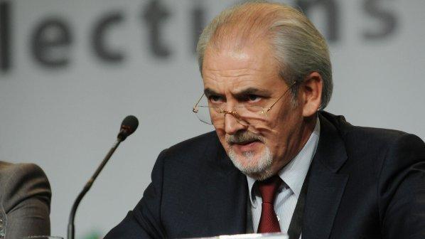 Местан загатна: Отърваване от ПФ или предсрочни избори през следващата година