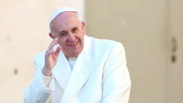 Папата поздрави Куба и САЩ, обеща още подкрепа