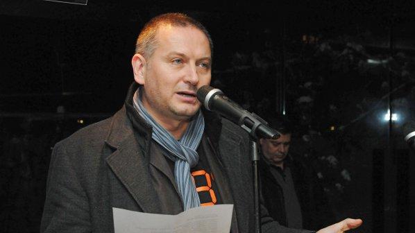 Георги Господинов: Не можем да се затворим в спокойствието си