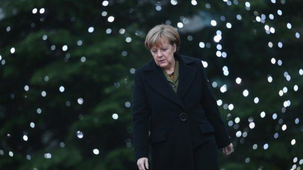 Берлин спира помощта за Атина?