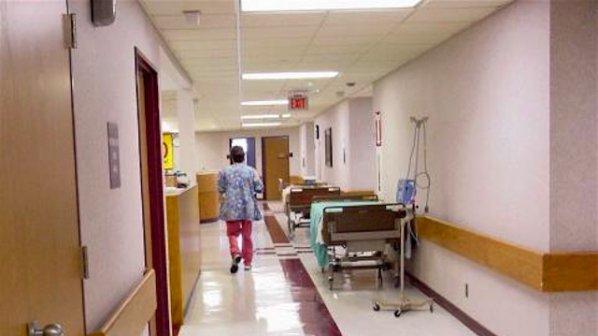 Пуснаха топлото в ловешката болница