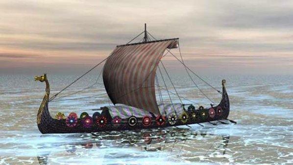 Учени разкриха тайна на викингите