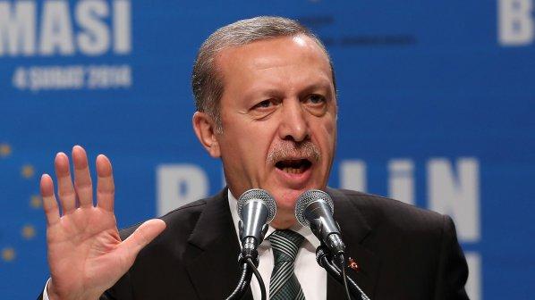 Безпрецедентно! Турция покани Армения век след геноцида