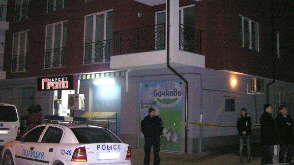 Кметът на Пазарджик проговори за снощното убийство (обновена+галерия)