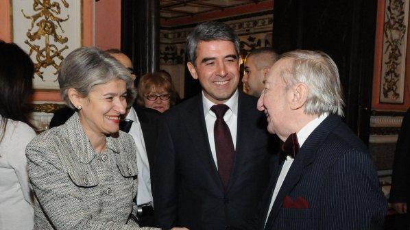 Oтпразнуваха 100-годишнината на българското кино с грандиозно парти (снимки)