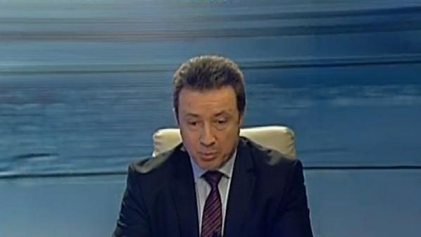 Янаки Стоилов: Масовата престъпност напоследък е хронична