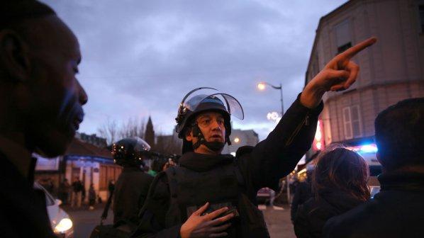 Задържаха над 50 души във Франция за възхвала на тероризма