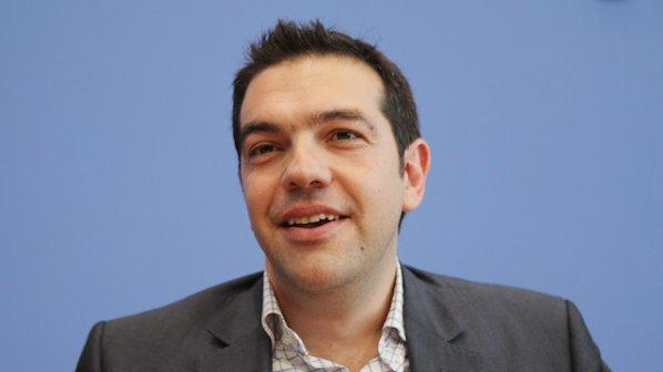 Днес Ципрас обявява състава на коалиционното правителство