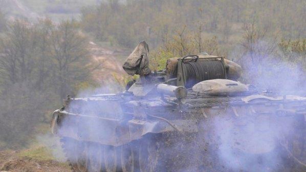 Сърбия ще продаде старите си танкове