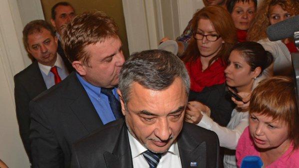 Валери Симеонов: За пореден път президентът е неадекватен (видео)